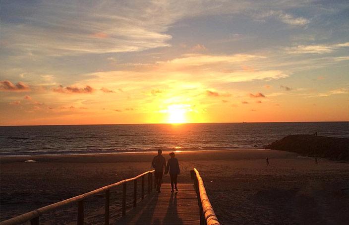 7 coisas para fazer na Costa Nova